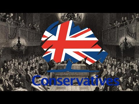 The Conservative Party - Professor Vernon Bogdanor
