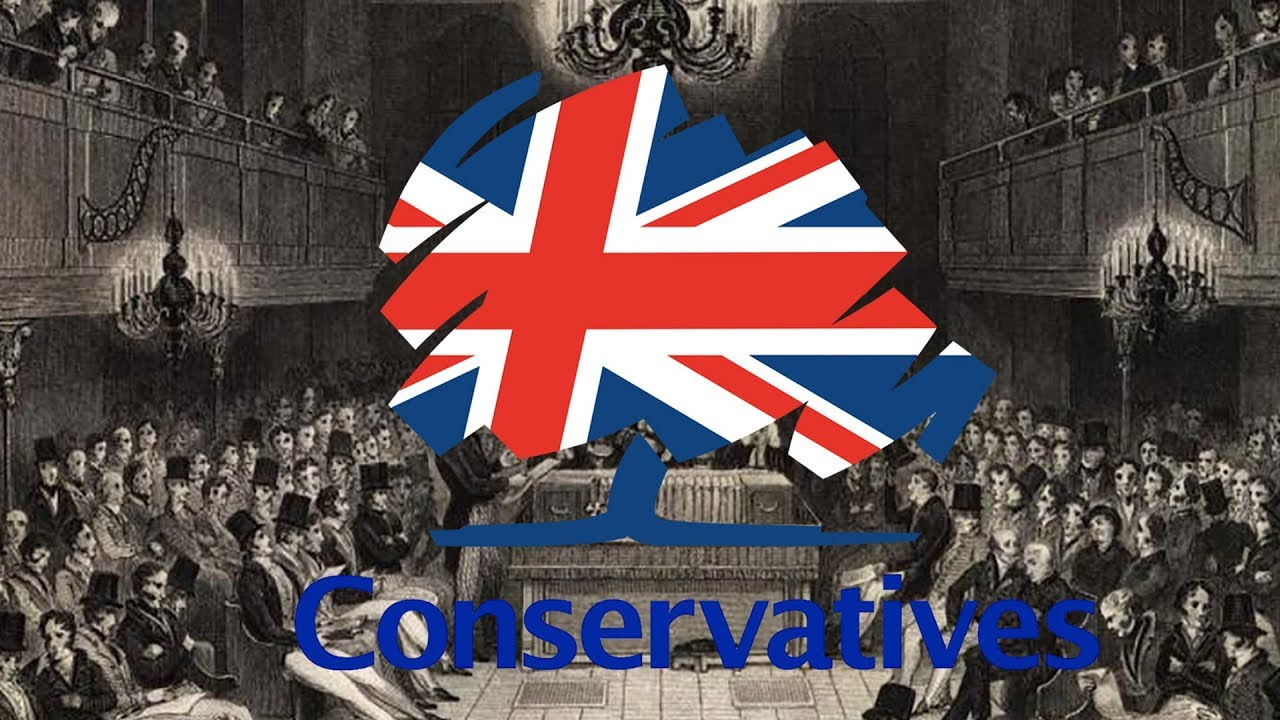The Conservative Party - Professor Vernon Bogdanor - YouTube