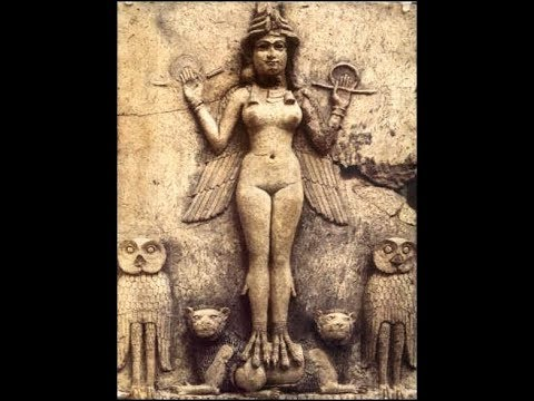 """The """"Queen of Heaven"""" in Jeremiah 44 + her other MANY names"""