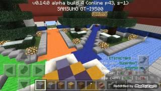 Minecraft PE   Как настроить плагин PurePerms - YouTube