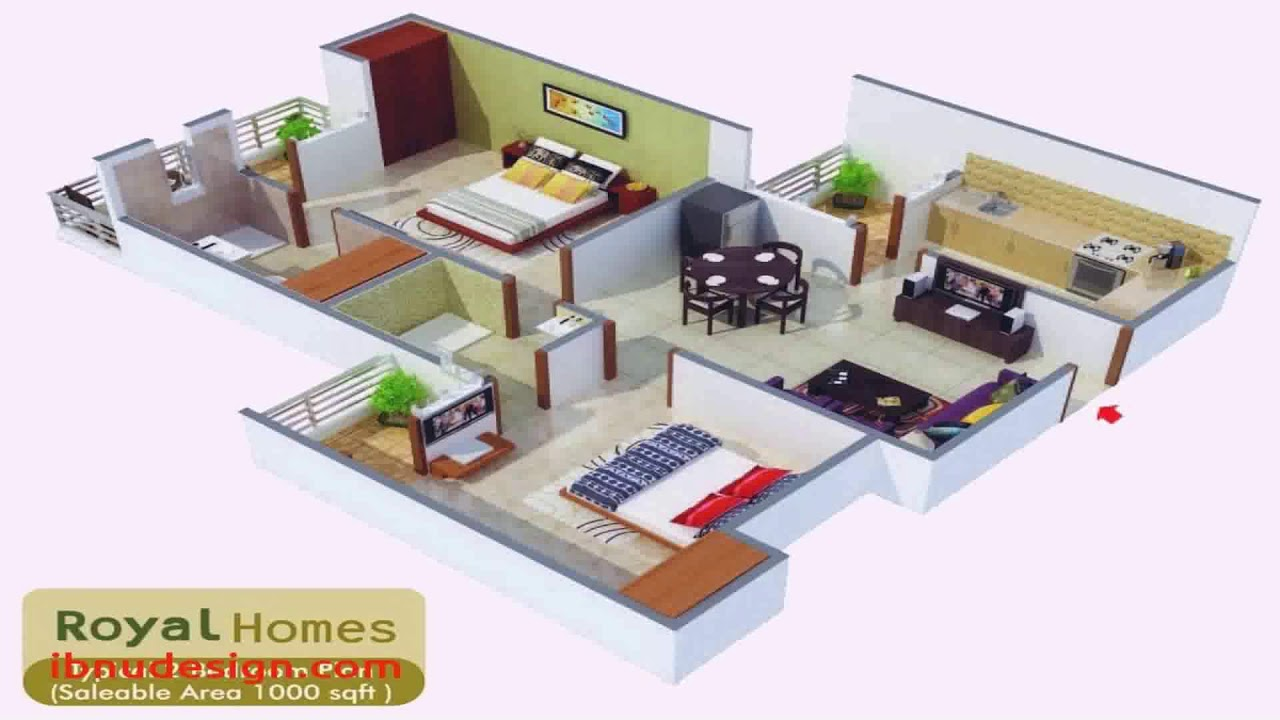 Indian Simple Home Design Plans - YouTube