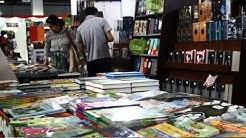 Inauguración de la Feria Internacional del Libro y la Lectura 2018