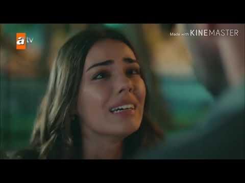 Али & Севда - Поломалось сердце    Ali & Sevda ♡《 Никто не знает / Kimse Bilmez》