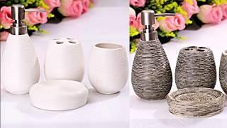 7 Товары для ванной с Алиэкспресс AliExpress Bathroom gadgets Полезные вещи для ванной комнаты