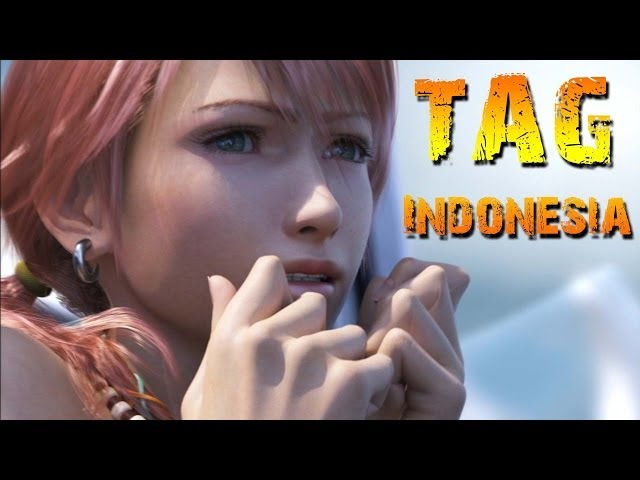 Selamat Datang di Tara Arts Game Indonesia! Travel Video