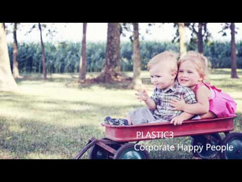 Corporate Happy People |  Upbeat Background Royalty Free Music | Plastic3