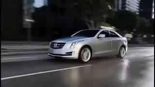 Cadillac ATS 2018 - Online Cars Reviews