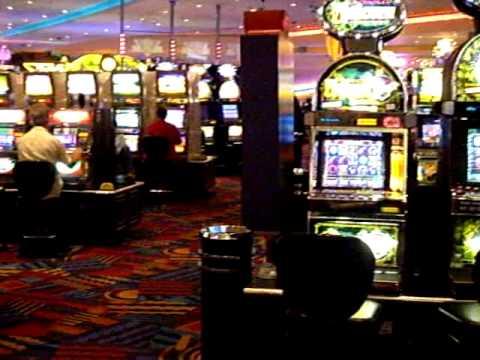 Suncoast, Durban - the casino