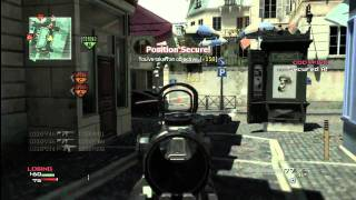 Modern Warfare 3: Multiplayer Preview - Exclusive Interview
