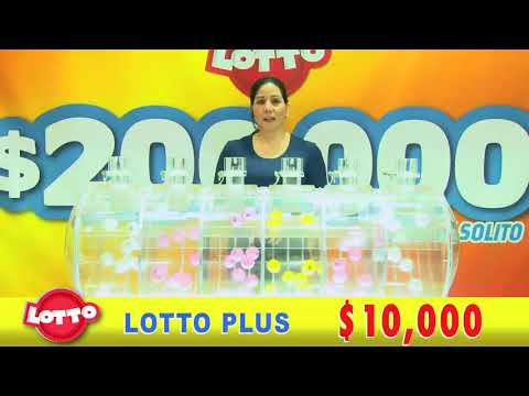 Sorteo Lotto 1896 12-DIC-17