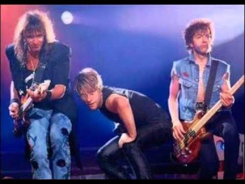 Bon Jovi - Full Concert (Hamburg 1993)