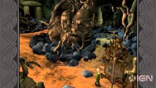 Grim Fandango Remastered Walkthrough - Petrified Forest Maze Solution