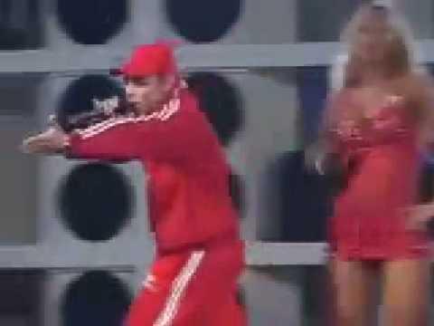 Mc Copinho e Waleska Solta esse Ponto DVD Top Furacão 2000
