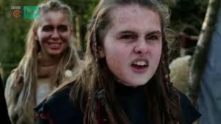 Волчья кровь 5 сезон 6 серия