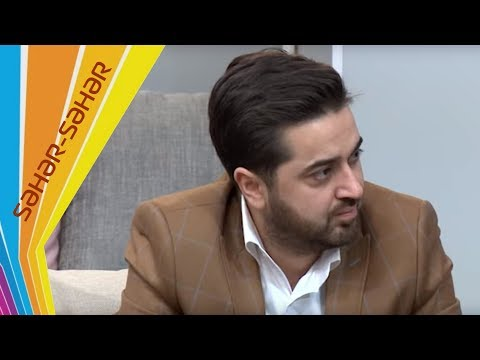 Mirkamilin sevgilisi efire gelib onu hedeledi - Seher-seher - 20.02.18 - Anons - ARB TV