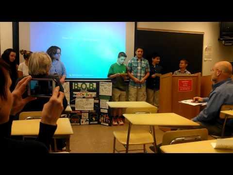 Youth Venture Samoset School