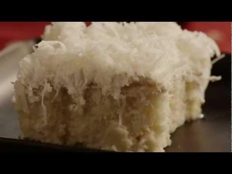 How To Make Creamy Coconut Cake | Allrecipes.com
