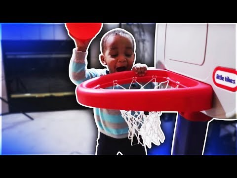 the-best-1-year-old-basketball-player