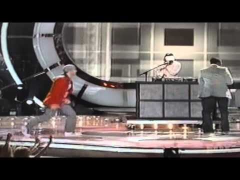 Blake Lewis vs. Doug E Fresh