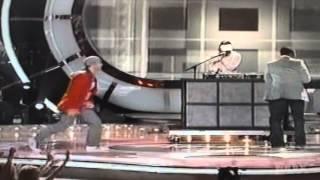 "Blake Lewis vs. Doug E Fresh ""Beatbox"" Idol Finale"