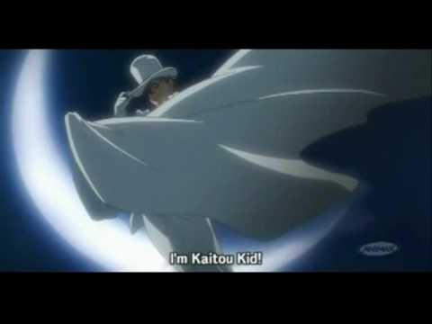 Kaito Kid Tribute - Catch me if you can