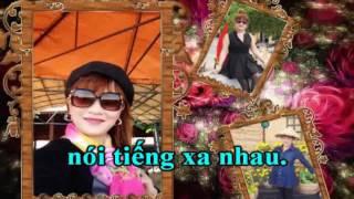 Karaoke - Ly Rượu Đắng Cay - TQT
