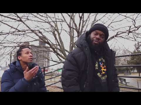 Smif N Wessun - Stahfallah (Official Music Video)