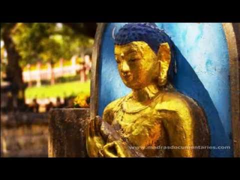 Walk With The Master- the story of the sites of The Buddha