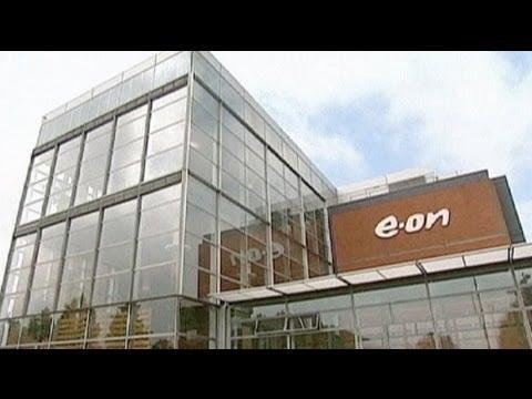 11,000 jobs go at E.ON