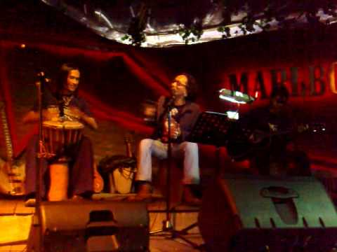 One by U2-Performed by compromised EGO @ Barcode Organic Stage @Lacodefin Roof top Kemang.mp4