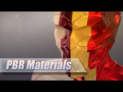 Blender Physically Based Shading: Building Shading