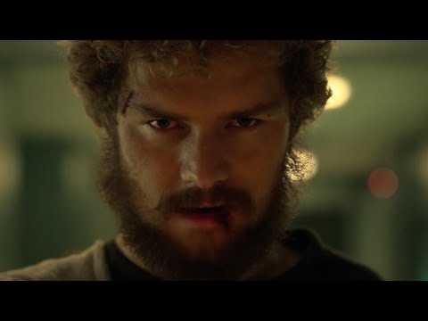 Marvels Iron Fist | official SDCC trailer...