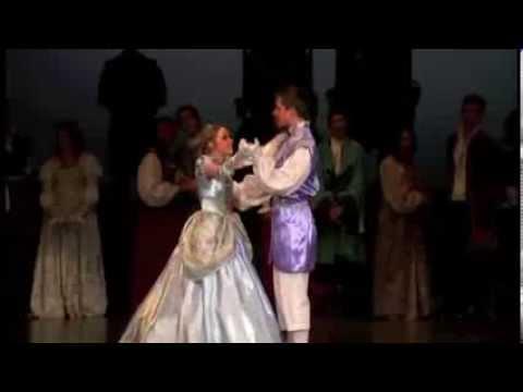 Cinderella - Enchanted Edition, Ten Minutes Ago