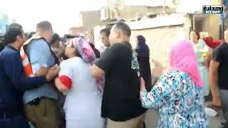 تحرش جنسي في الجزائر