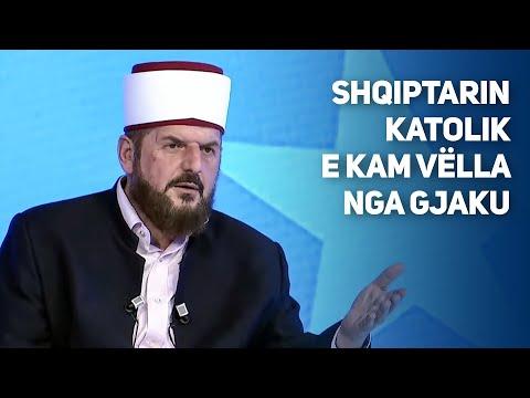 Shefqet Krasniqi: Shqiptarin
