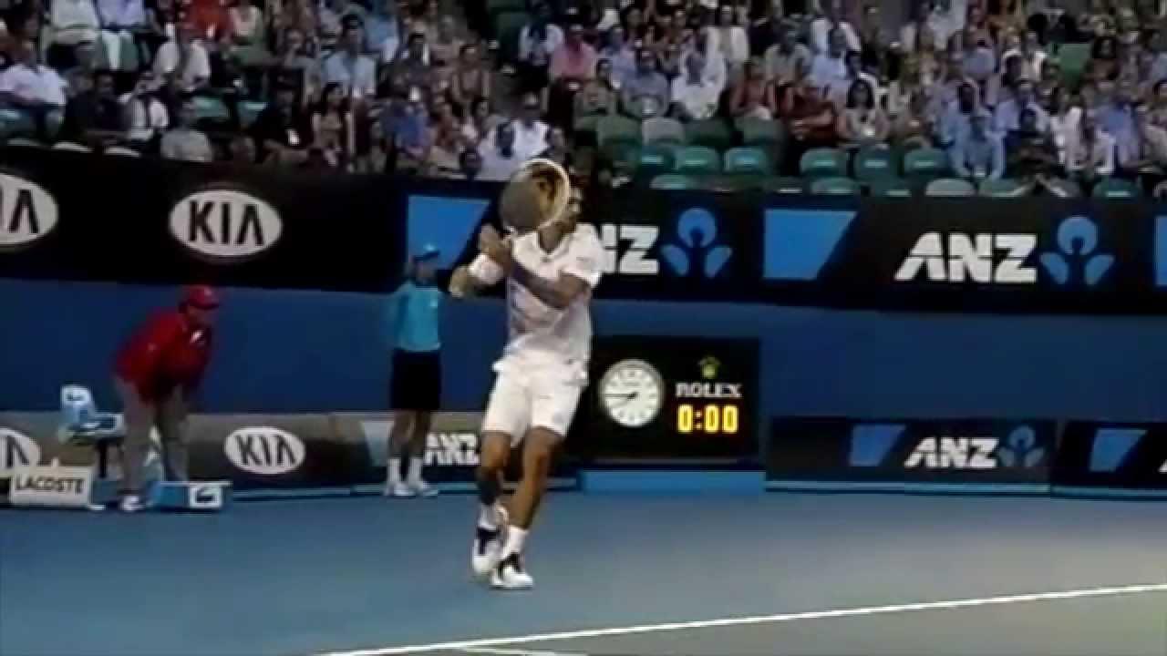 Novak Djokovic Forehand Analysis Youtube