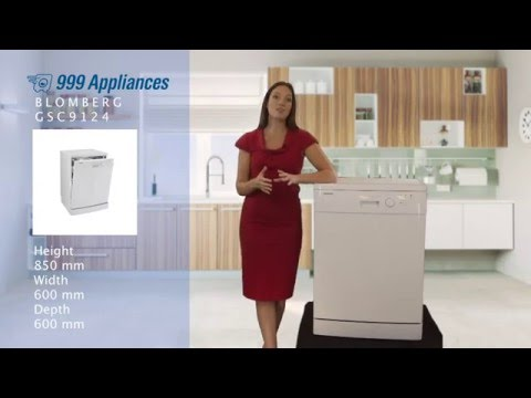 blomberg-gsc9124-dishwasher-review