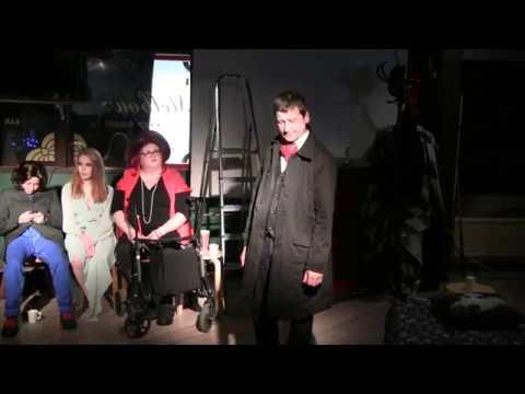 Palokan Teatteri: Yksinäiset (traileri)