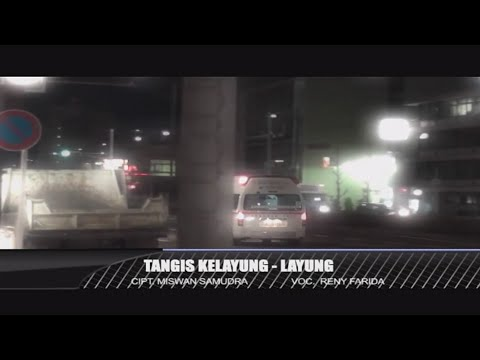 Reny Farida - Tangis Kelayung Layung (Official Music Video)