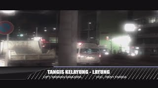Gambar cover Reny Farida - Tangis Kelayung Layung (Official Music Video)