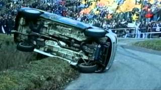 INCIDENTI AUTOMOBILISTICI RALLY