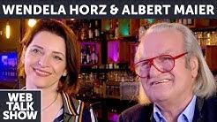 """Albert Maier & Wendela Horz: """"Der Druck bei 'Bares für Rares' ist enorm!"""""""