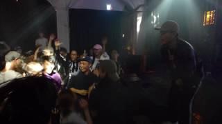 2016/9/23@pipe TAIWAN「人人有功練presents亞洲最硬嘻哈大連線」:htt...