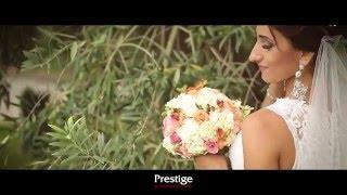 Свадебное видео Арсена и Алие (PRESTIGE 2015)