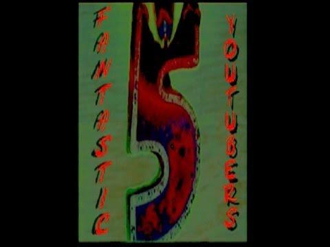 FANTASTIC FIVE YOU TUBERS