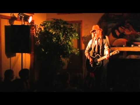 Todd Snider Devils Backbone Tavern