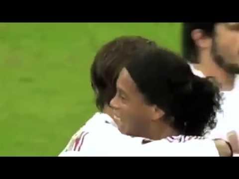 Milan x Braga - GOL!