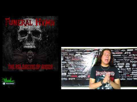 Funeral Hymn - The Releasing Of Anger / Metal Release