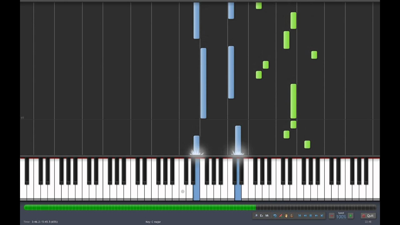 1000 words piano collection