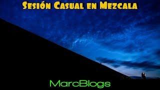Sesion en la Isla de Mezcala Jalisco Elena & Gus ????????